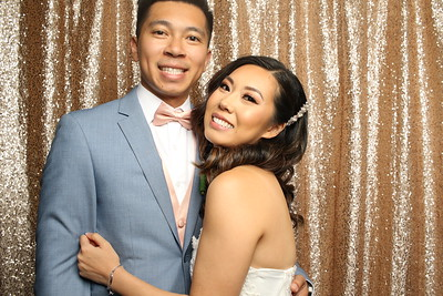 2018-05-18 - San & Kevin Wedding