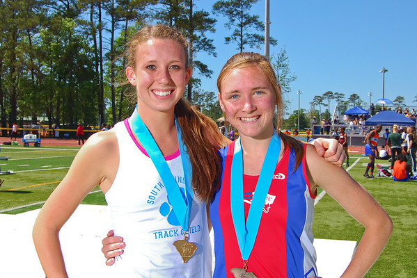 Beach Run Invitational 2012 - Awards
