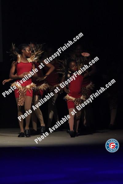 Div 12 Dance - Southside Seahawks