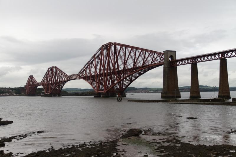 Forth Railway Bridge, Edinburgh - 01.jpg