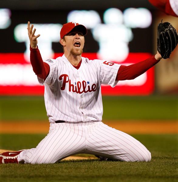 World Series Rays Phillies Baseball