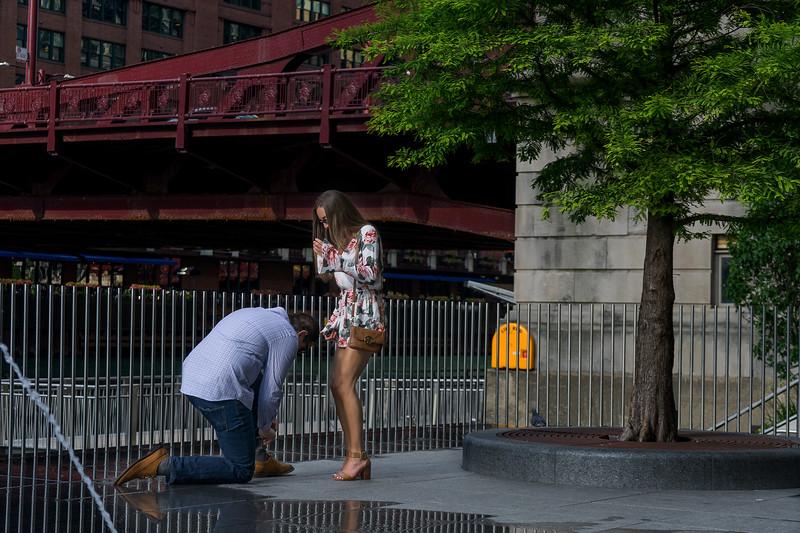 Austin & Lauren Engagement