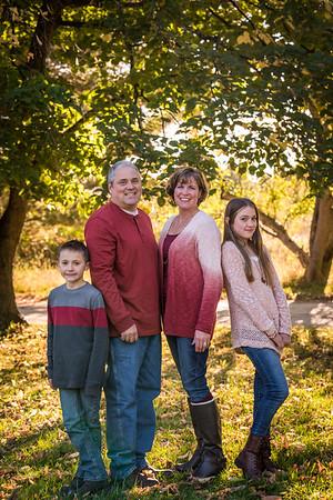McAlindon Family