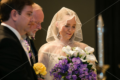 Shellina & James • Ceremony