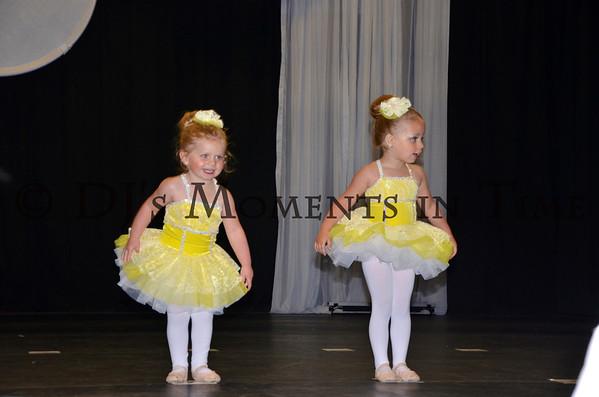 Elite Academy of Dance - 2013 Artistry Recital