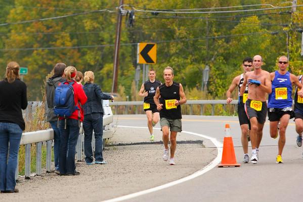 Wineglass Marathon 2012