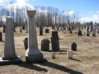 Oliver Edwards Grave