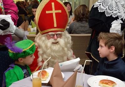 Sinterklaasbrunch 2013 familie Brouwers