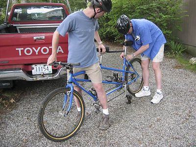 Bike Ride 6-28-03