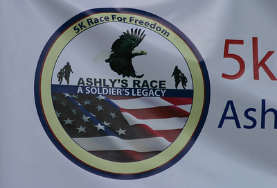 5K Race For Freedom