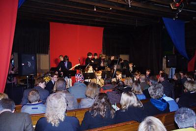 Depot 2006 - Jazz Band 1