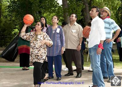 Golden Club Sports Event