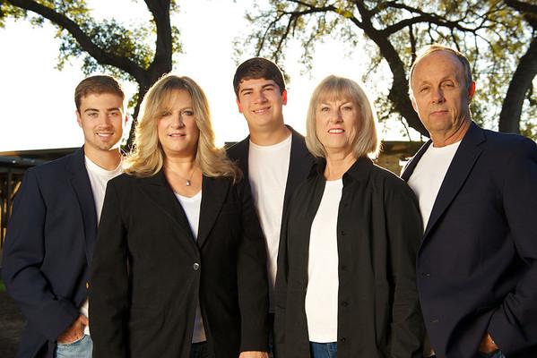 The Dooley Family