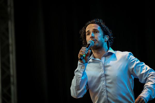 Ylvis (27 jul 2014)