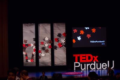 TEDxPurdueU 2015