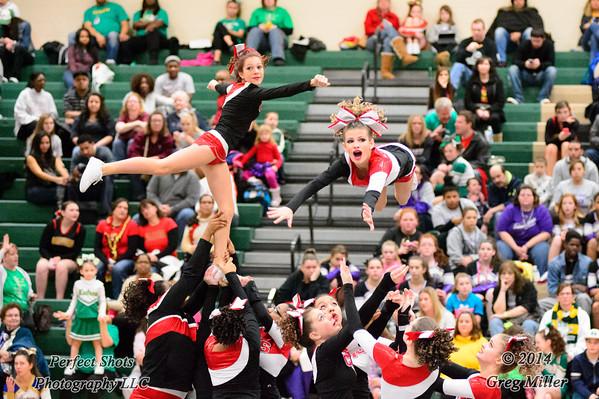 Coatesville Middle School - Middle School
