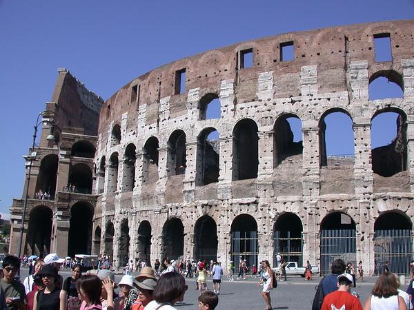 2002-07-11 - Rome