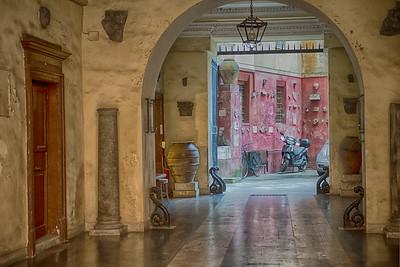 Rome Gallery