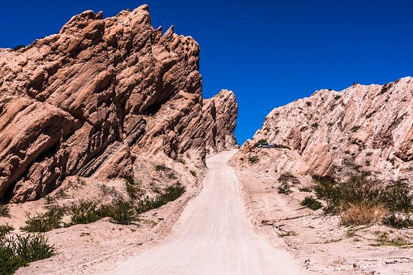 Route 40 Cachi / Cafayate