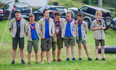 1607 Scoutskamp Tenneville