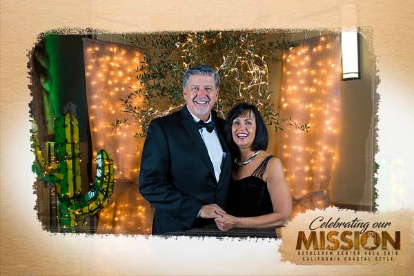 Bethlehem Gala 2018