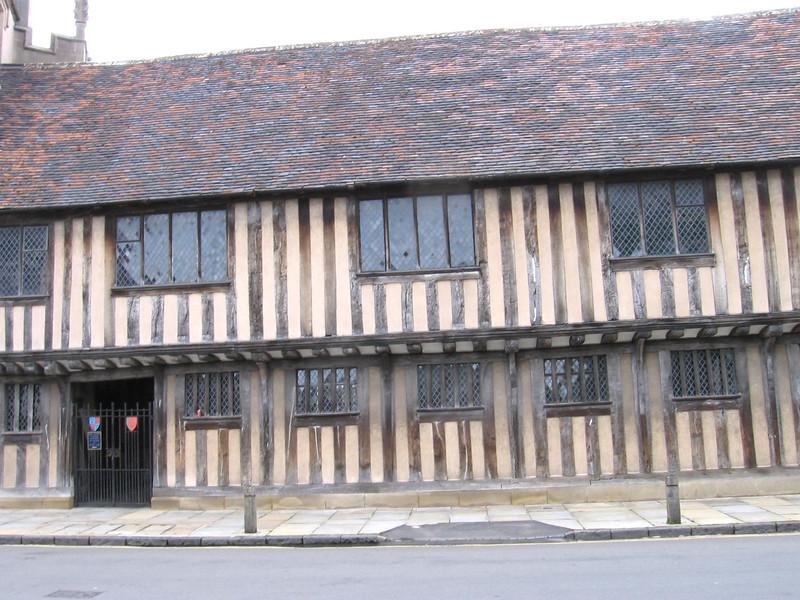 The Grammar School, Stratford-upon-Avon