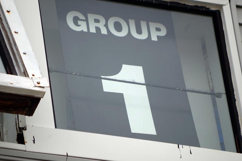 Group #1-SM SN SF