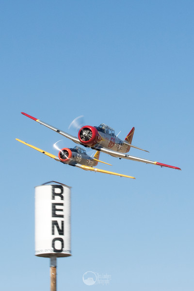 Reno Air Races 2016