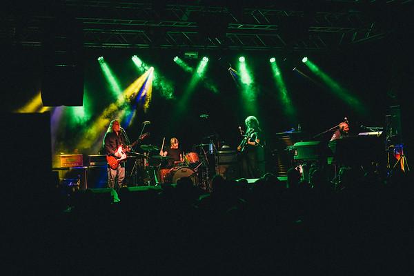 29-05-19 Gov't Mule Live! LUU