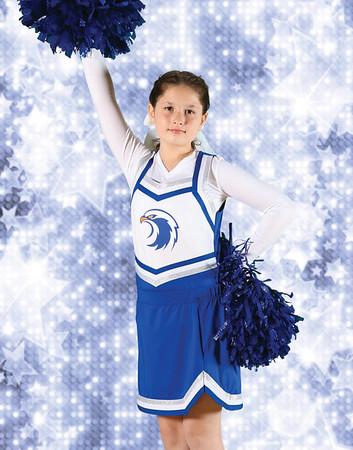 Inessa cheer