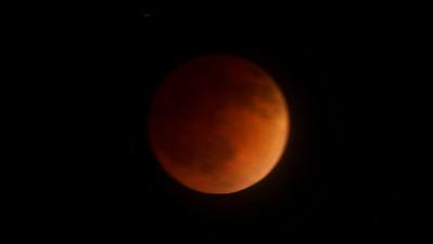 2014/04/15 >> Blood Moon Total Lunar Eclipse