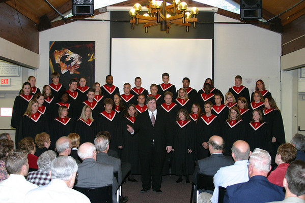 Chamber Chorale