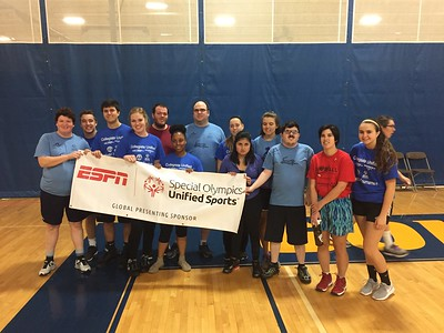 2017 NIRSA Unified Collegiate Basketball
