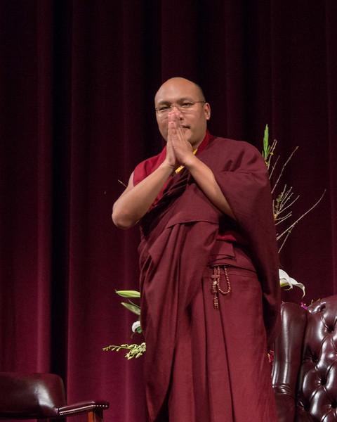HH the 17th Karmapa (final)