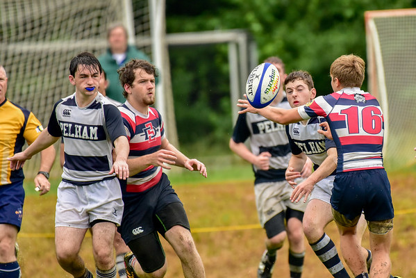 Rugby 2016 High School National Championships