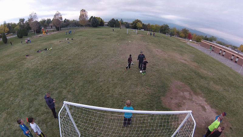Practice 10/17/13 - GoPro Video