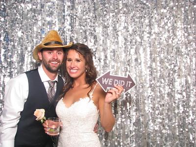 Laney & Shaun's Wedding
