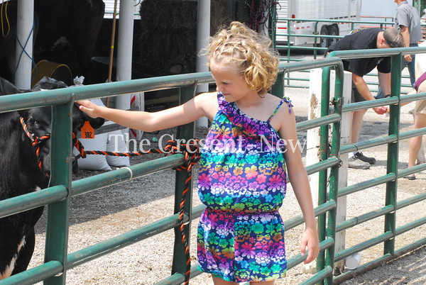 06-13-18 News Kids Day Paulding County Fair