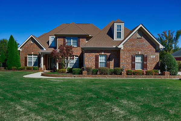 111 Wooded Brook