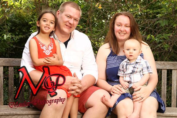 Sami G's Family