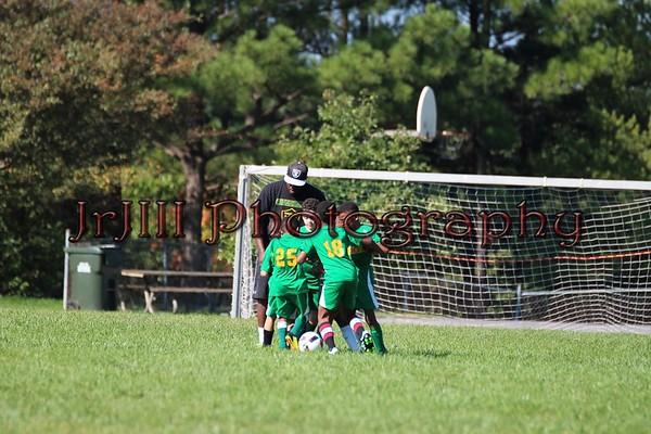 Greenbelt Soccer