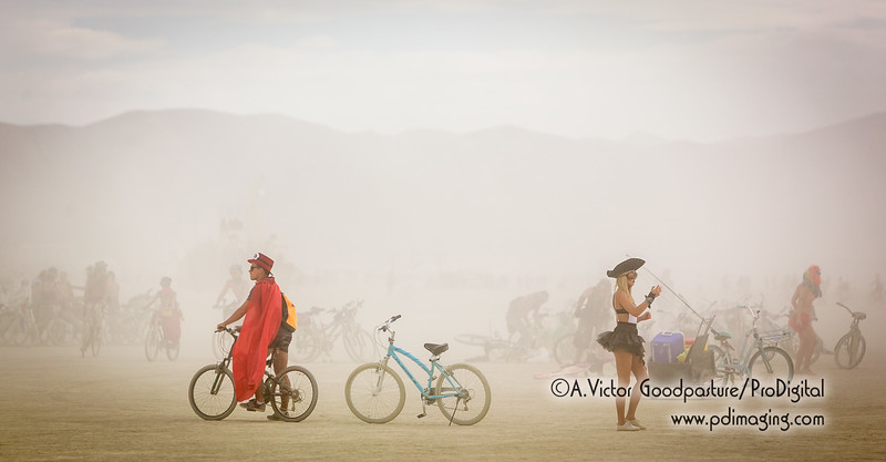 The dust storm really kicks up.