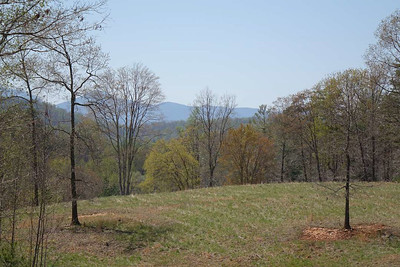 SOLD - 125 Acre Mountain Retreat