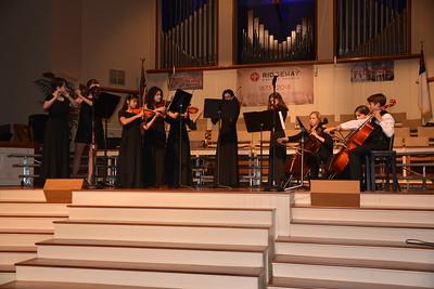 Fall Choir Concert 2018