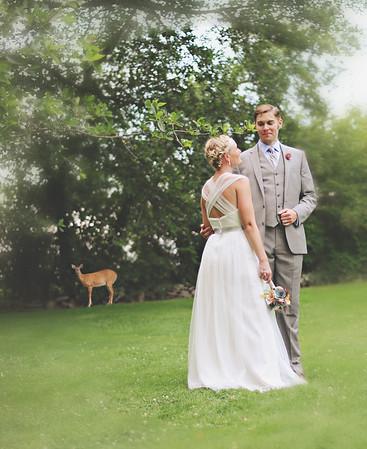 Matt and Katie- Blithewold, RI Wedding