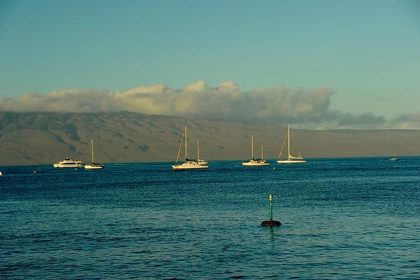 Hawaii - Island of Molokai