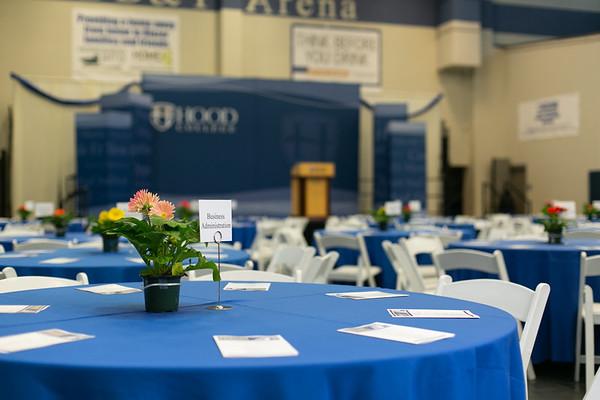 2019 Graduate Reception
