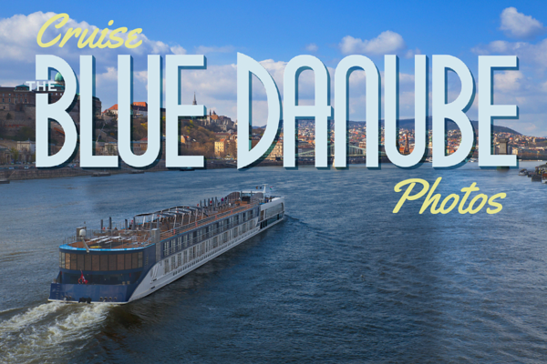 Danube Cruise-2016
