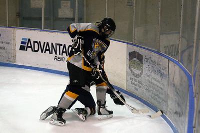 Bantam 3, February 1, 2009 Vs. Predators