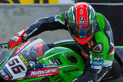 2016 World Superbike/Moto America